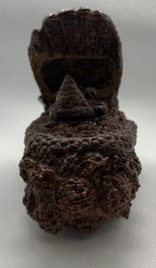 印度 - 金刚菩提湿婆供品